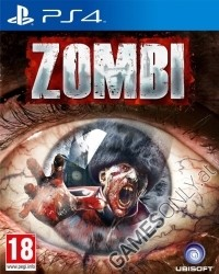 Zombi [uncut Edition] (PS4)