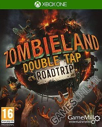 Zombieland: Double Tap - Road Trip [uncut Edition] (Xbox One)