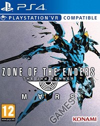 Zone of the Enders: The 2nd Runner (PS4)