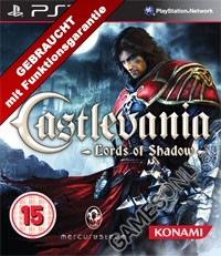 Castlevania: Lords Of Shadow [uncut Edition] (PS3)