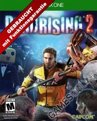 Dead Rising 2 [HD uncut Gore Edition] (Xbox One)