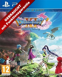 Dragon Quest XI: Streiter des Schicksals (PS4)