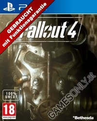 Fallout 4 [uncut Edition] (PS4)
