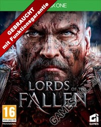 Lords of the Fallen [uncut Edition] (Xbox One)