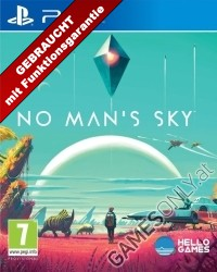 No Mans Sky [EU Edition] (PS4)