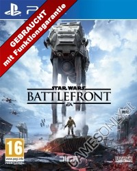 Star Wars: Battlefront [uncut Edition] (PS4)