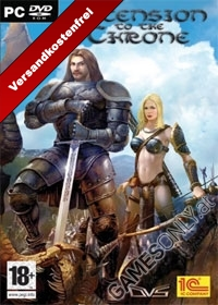 Ascension to the Throne [uncut Edition] (PC Download)