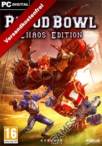 Blood Bowl: Chaos Edition [uncut Edition] (PC Download)