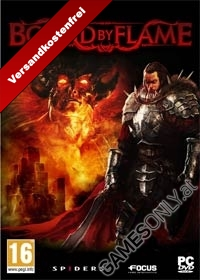 Bound by Flame [uncut Edition] (PC Download)