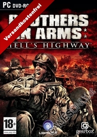Brothers in Arms 3 Hells Highway [uncut Edition] (PC Download)