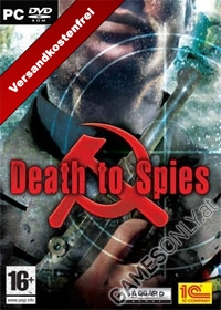 Death to Spies (PC Download)