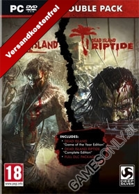 Dead Island + Dead Island Riptide [uncut Edition] (PC Download)