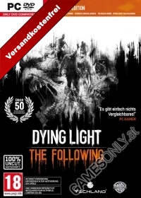 Dying Light: The Following Enhanced [uncut Edition] (PC Download)