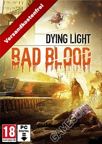 Dying Light: Bad Blood [uncut Edition] (PC Download)
