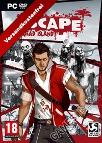Escape Dead Island [uncut Edition] (PC Download)