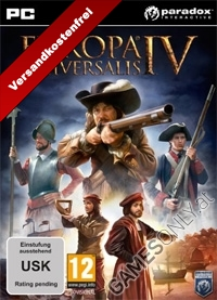 Europa Universalis IV [Extreme Edition] (PC Download)