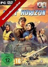 Lost Horizon (PC Download)