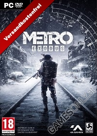 Metro: Exodus [uncut Edition] (PC Download)