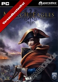 Napoleons Kriege - March of the Eagles (PC Download)
