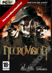 NecroVisioN [uncut Edition] (PC Download)
