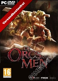 Of Orcs and Men [uncut Edition] (PC Download)