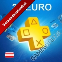 PSN Playstation Network Card 35 Euro (AT) (PSN)