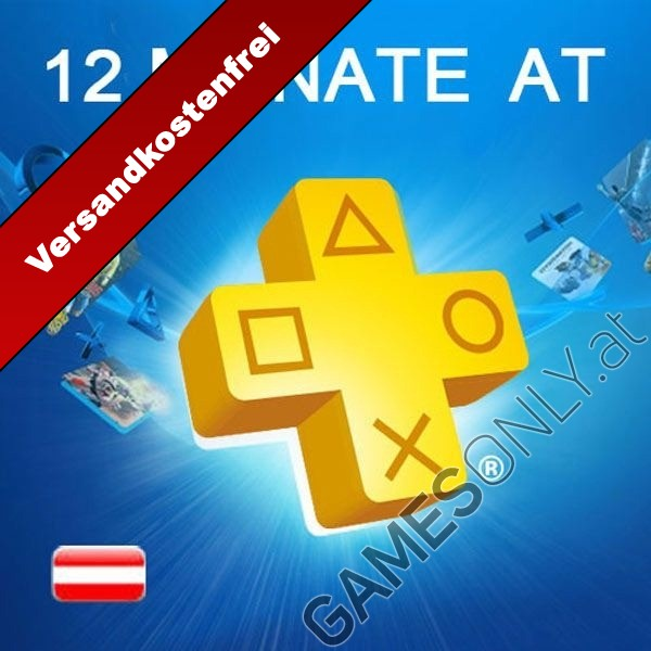 Playstation Plus Karte 12 Monate.Playstation Plus At Live Card 12 Monate Pc Download