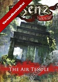 Risen 2: Dark Waters - The Air Temple (Der Lufttempel) DLC (PC Download)