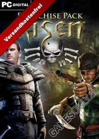Risen Franchise Pack [uncut Edition] (PC Download)