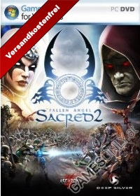 Sacred 2: Fallen Angel (PC Download)