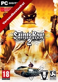 Saints Row 2 [uncut Edition] (PC Download)