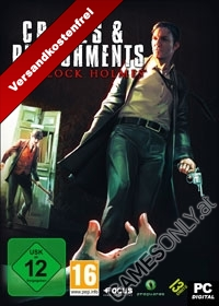 Sherlock Holmes: Crimes & Punishments (PC Download)