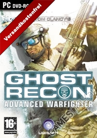 Tom Clancys Ghost Recon Advanced Warfighter [uncut Edition] (PC Download)