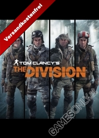 Tom Clancys The Division Military Outfit Pack (Add-on DLC) (PC Download)