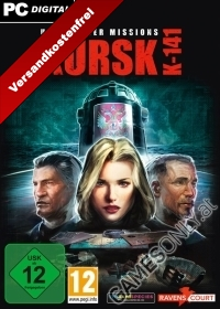 Undercover Missions: Operation Kursk K-141 (PC Download)