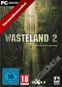 Wasteland 2 [uncut Edition] (PC Download)