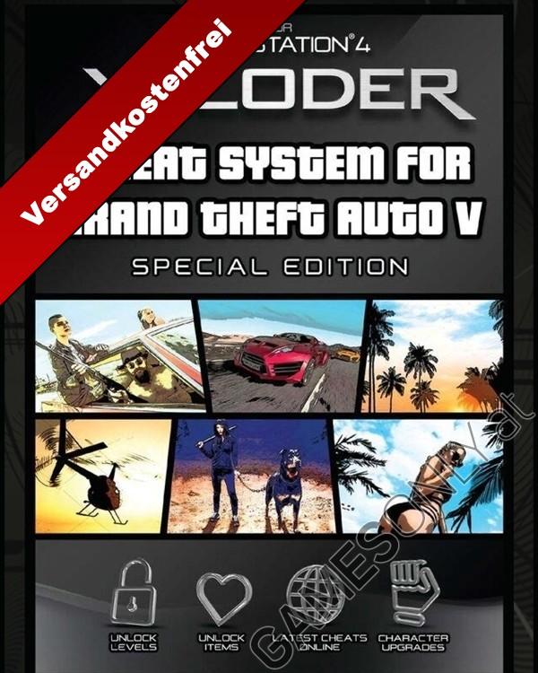 Xbox 360 xploder product