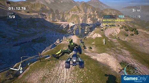 ATV Drift & Tricks PS4 PEGI bestellen