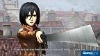 A.O.T. Wings of Freedom (Attack on Titan) Treasure Box PS4