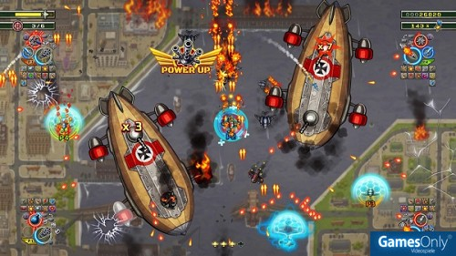 Aces of the Luftwaffe PS4 PEGI bestellen