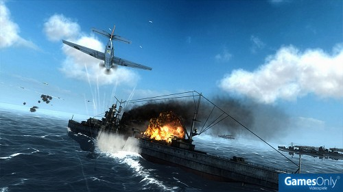 Air Conflicts: Collection Nintendo Switch PEGI bestellen