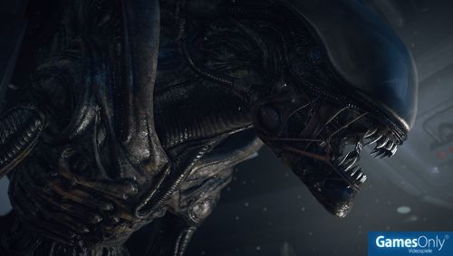 Alien: Isolation PS4 PEGI bestellen
