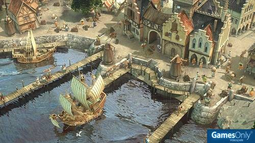 Anno 1404 PC Download