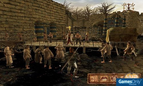 Ascension to the Throne PC Download