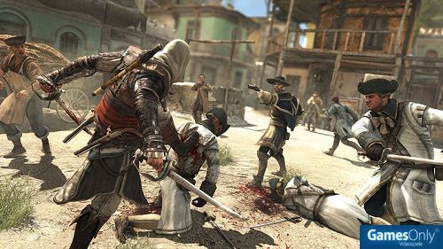 Assassins Creed 4: Black Flag PS4 PEGI bestellen