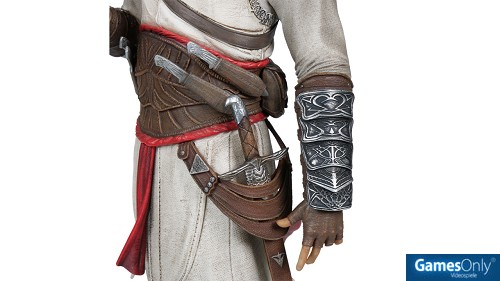 Assassins Creed Altair - Apple of Eden Keeper Merchandise