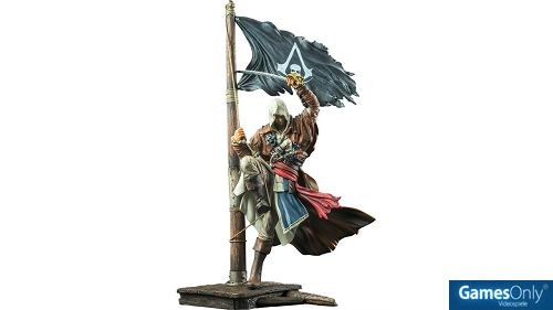 Assassins Creed Edward Kenway: Master of the Seas Figur Merchandise