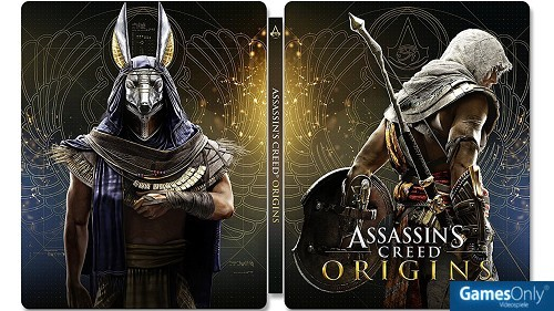 Assassins Creed: Origins Merchandise