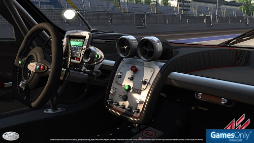 Assetto Corsa Ultimate Edition PS4 PEGI bestellen