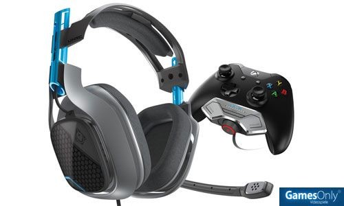 Astro Gaming A40 Headset Xbox One